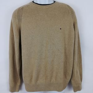 Tommy Hilfiger Mens Winter Sweater Size Large